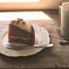 器々のキャロットケーキ
