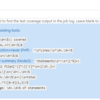 Goで複数パッケージ構成のプロジェクトでもちゃんとカバレッジ集計する(GitLab編)