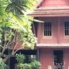 Thailand Bangkok City 4days : タイ旅行3日目 ジムトンプソンの家  / イータイ / イムチャン/ルーフトップバー(オクターヴ・ルーフトップ・ラウンジ&バー )