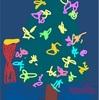 【神戸/イベント】世界一のクリスマスツリーが神戸メリケンパークにやってくる!