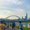 2019/10 EVA Air Half Marathon