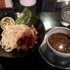 麺の弾力が半端ないつけ麺「麺坊 ひかり」レポ