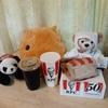 #KFC #ドリンク全サイズ100円#ポップコーンチキン