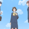 女子高生の無駄づかい 第1話 感想 女子高生+ハイセンスギャグアニメ