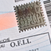 フランスで滞在許可証をGETする③移民局へ行く