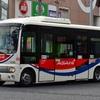 朝日自動車 1095号車