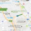 文京区大塚の富士見坂