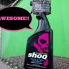 【レビュー】車のホイールの洗浄にはこれ一択!「 VOODOORIDE SHOQ」を使ってみた