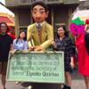 Araw ng Davao〜ダバオが80歳になりました〜