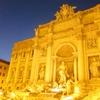 ヨーロッパ車で縦断2013アムステルダム→ローマその16:『夜間ローマ市街徘徊』