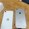 新しくしたよ iPhone