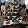 gran mocco本社隣り D-warehouseにて 『gran moccoアンバサダーお茶会』開催しました!!