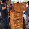 和歌山〜三重県の旅。わかやまジュースってなんぞや?すごい行列でした。