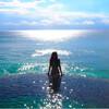 BALI GILRS TRIP♡-last day Ayana pool2-