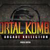 Mortal Kombat KollectionがSteamでリリース、日本語環境ではAppLocaleを使用しないと起動しない