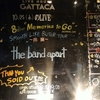 SMOOTH LIKE BUTTER TOUR/the band apart 8th album release tour行ってきたよ