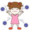 1月9日は「風邪の日」にちなんで、風邪のうんちくと自分がやってる予防法4種