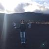大島さんが行く「伊豆大島」の旅 その2 終わりの始まり。