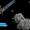 彗星に降りた無人着陸船「フィラエ」、との通信、ついに遮断