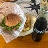 【加古川グルメ】Route65で本格派ハンバーガーを食べた話