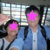 台湾へGo‼︎1日目(成田空港→桃園空港→マディソン台北チェックイン→度小月)
