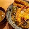 高級てんぷら店の味をお得なランチで味わう。『天ぷら やぐち』@人形町