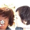 髪それぞれ