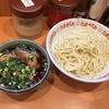 たまがった@神奈川新町の肉つけ麺