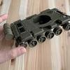 タミヤT-55と遊ぶ