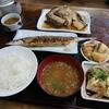 焼秋刀魚とあら煮付けで定食を頂きました @一宮 日の出寿司食堂 その5