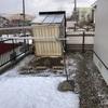 強風による住宅被害