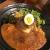 spicy curry 魯珈 @ 大久保 「東京ひとり旅④ 話題のカレーは革新的ウマさ」