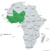 アフリカ連合(AU)の貿易構造-2 西アフリカ諸国経済共同体(ECOWAS