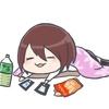 仕事をやめて、お酒をやめたら、アニメがすごく面白くなった話