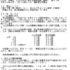 阿蘇山では300回近い孤立型微動を観測!噴火警戒レベルは1が継続!!