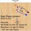 「フレアスクリーン」―バスケットボール戦術クリニック⑤―