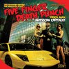 【HR/HM】Five Finger Death Punchのパンチ力