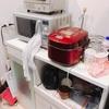 理想のキッチンは目前!キッチン片付けの最終週は総仕上げ。