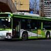 国際興業バス 5409号車