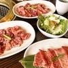 焼き肉(いつもの店)