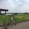 無職になったら、超理想的な体になってやる。Part.1 ~現状と目標と彩湖サイクリング~
