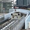 「ゆりかもめ」終着駅の、その先を見に行く・・・・・