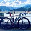 Zwift - 20分走 / ロードバイク - ソロ2時間