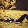 休み休みのほうがランニングの脂肪燃焼効果は高まる