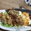 【岡山市南区】燻製処ぷらむーんで1000円の串セットを買って宅飲みしてみた!!子どももハッピーになれるお店です☺