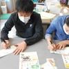 【学年ブログリレー】5年生 バケツ稲にチャレンジ!