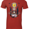Charming Minnesota Vikings Jack Skellington This is Halloween NFL shirt