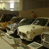 伊香保おもちゃと人形自動車博物館 2007年5月26日、2008年4月12日、2010年5月9日