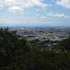 北山緑化植物園、甲山森林公園など 8km