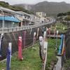 2019GW 神津島への旅 ②海鮮ランチ&多幸湾散策編